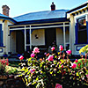 Mariton House